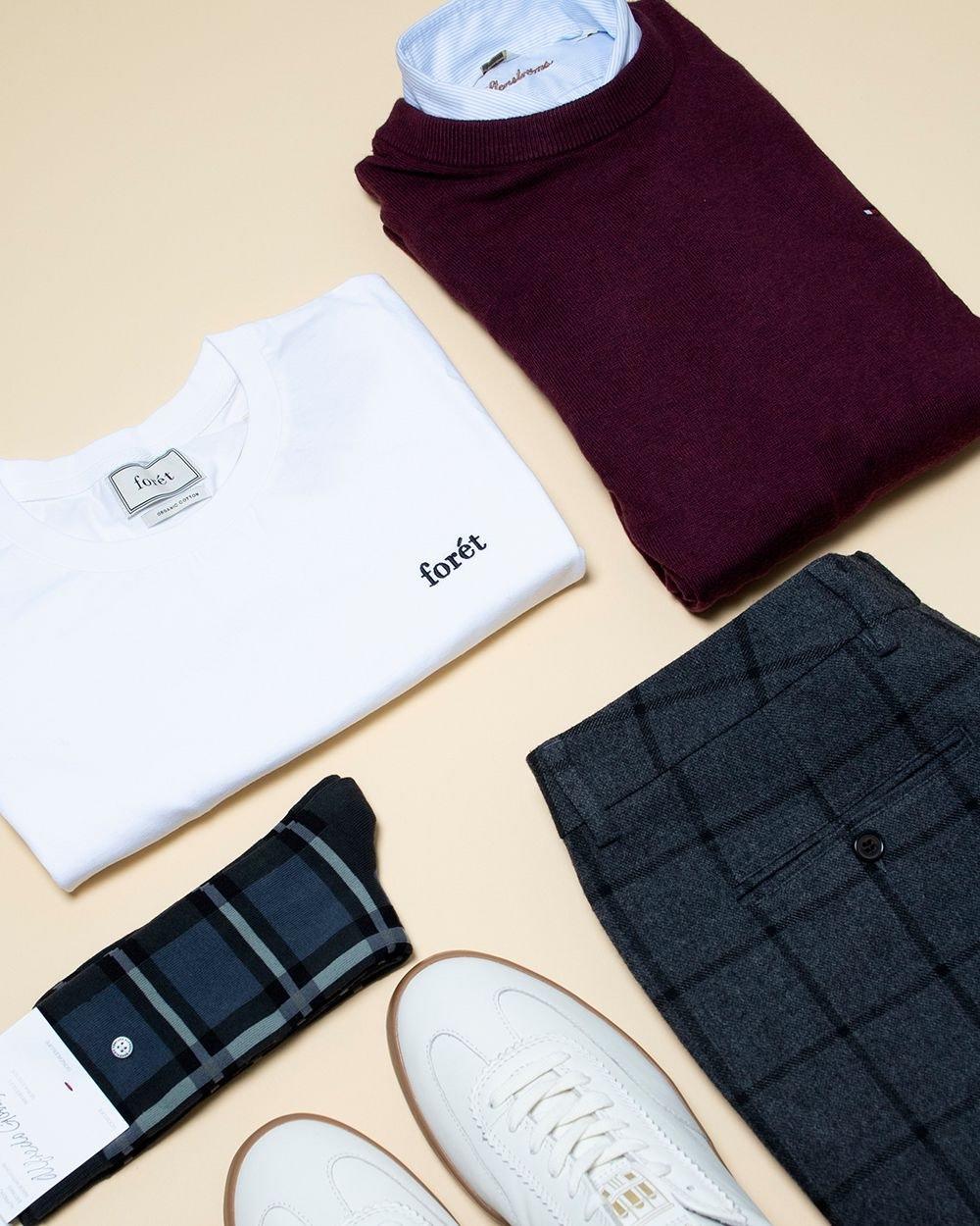 minimalistisch 3
