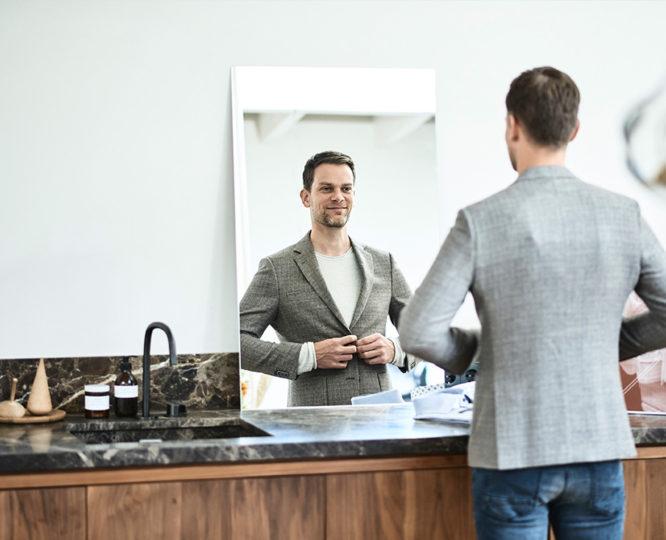 Business casual dresscode voor mannen