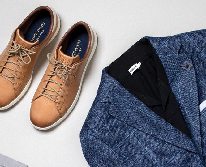 De smart casual kledingstijl deze basics moet je in huis hebben