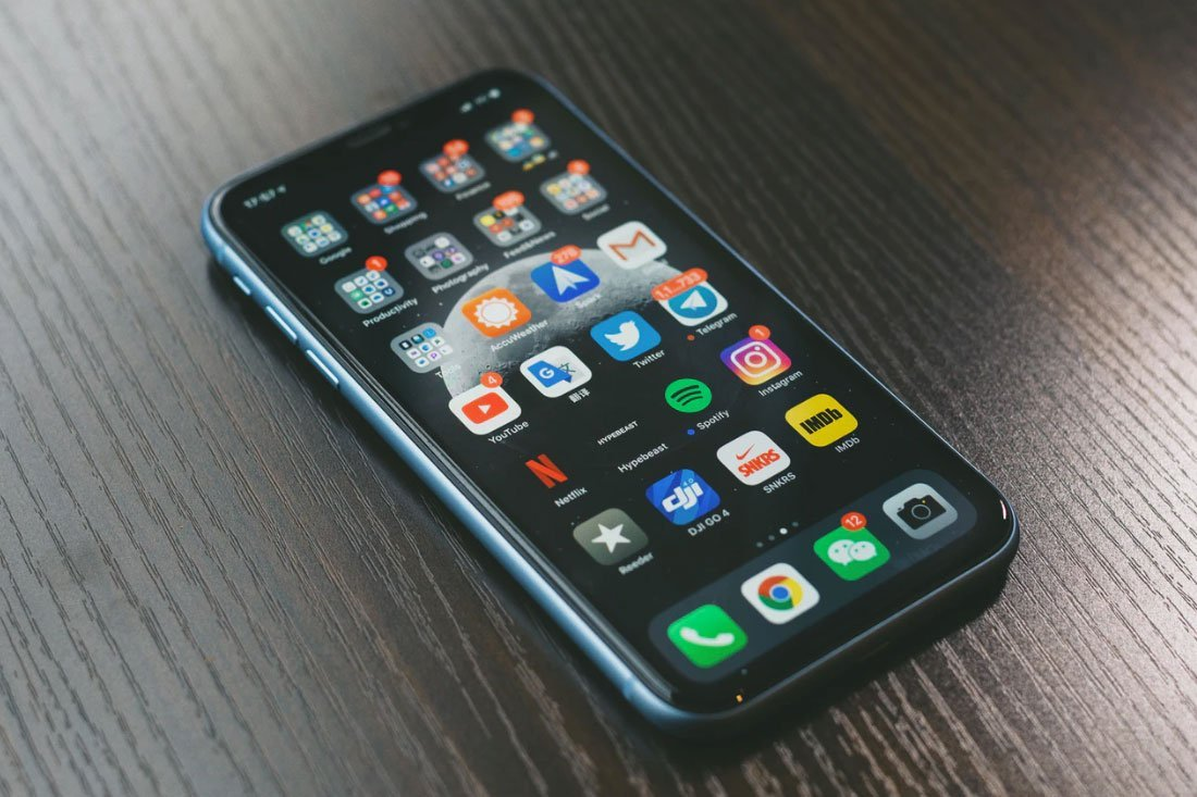apps die je leven beter maken