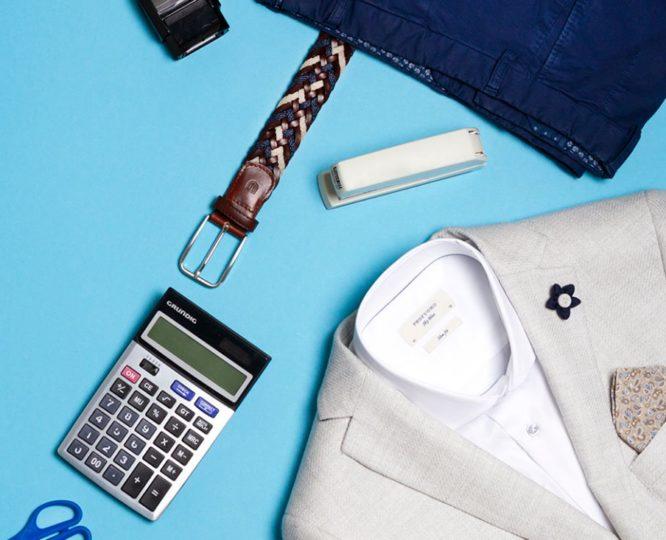 kledingtips presentatie