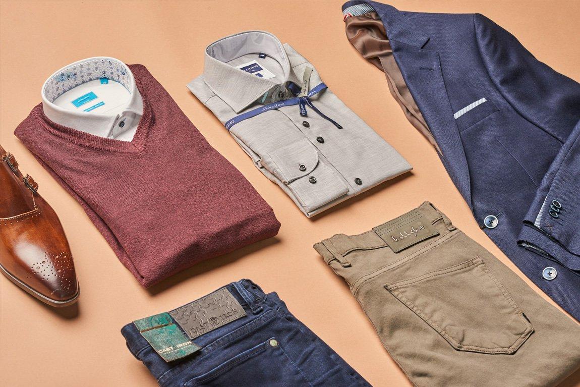 kledingtips sollicitatie