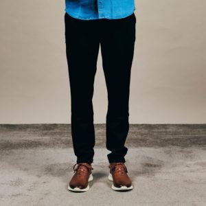 Kuyichi kale jeans black