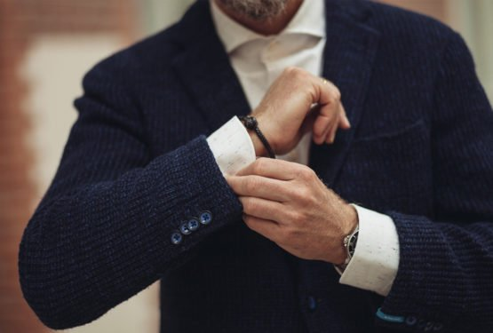 Heren kleding style blog