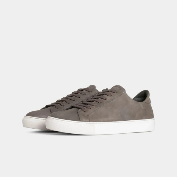 garment grey