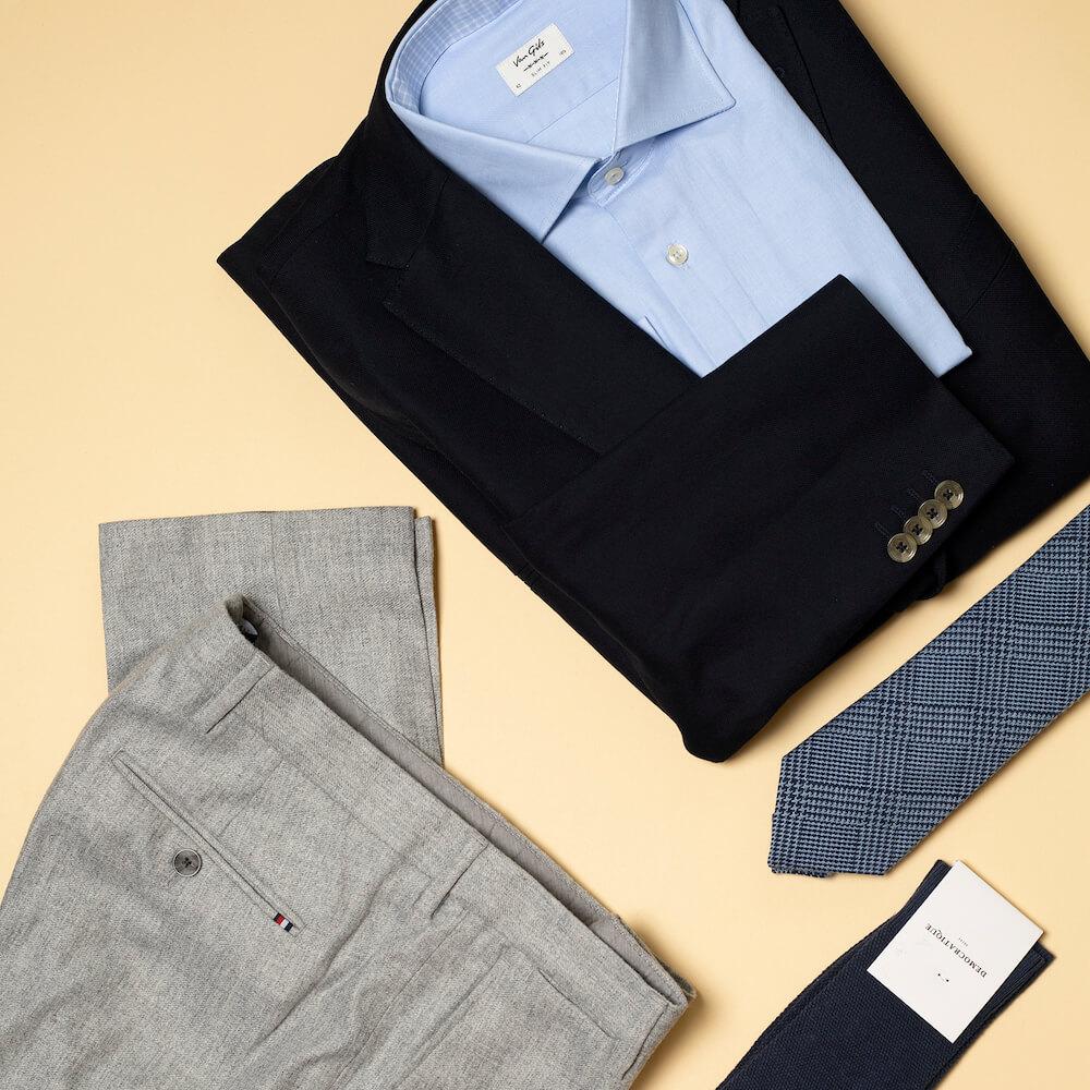 persoonlijke kledingbox voor mannen 3